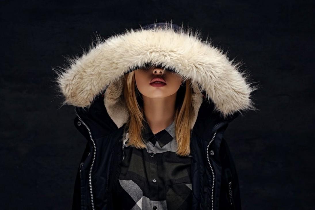 jaka wybrac kurtke na zime