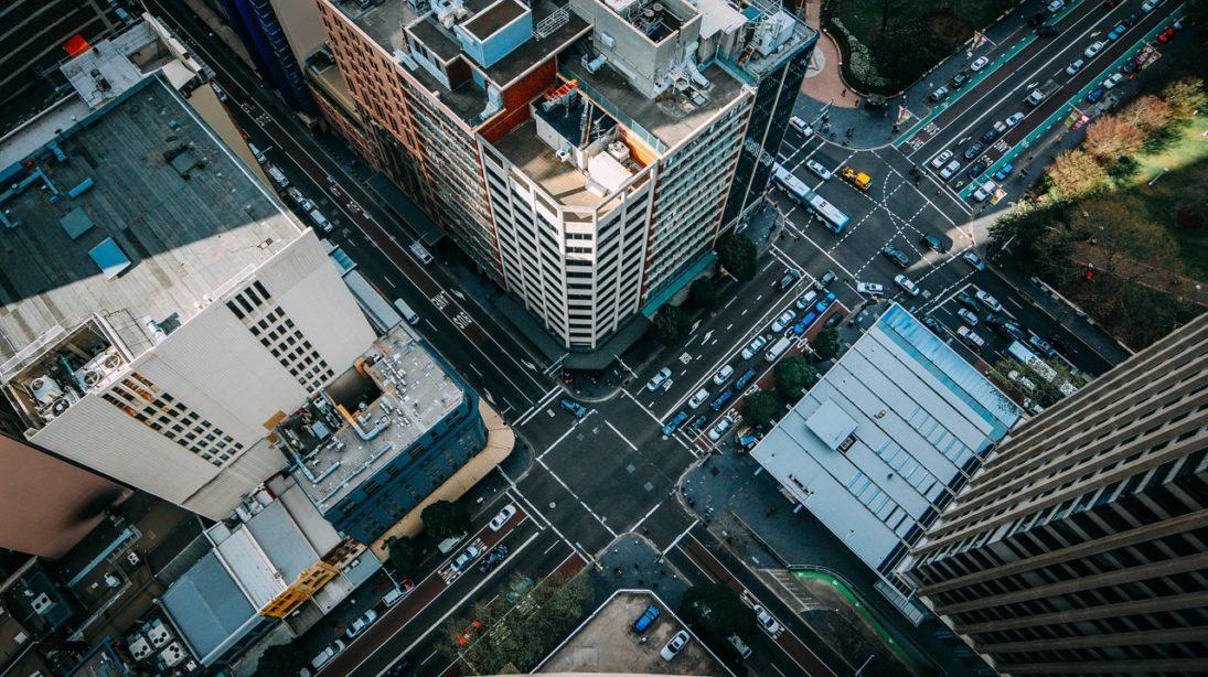 miasto urbanistyka